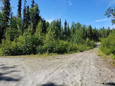 Soldotna Residential Lots & Land For Sale: L6 B2 Myla Drive