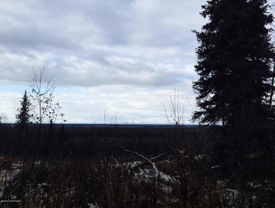 Kenai Residential Lots & Land For Sale: 40745 Frogberry Street
