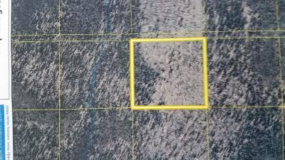 Anchor Point Residential Lots & Land For Sale: 33695 Pacific Road