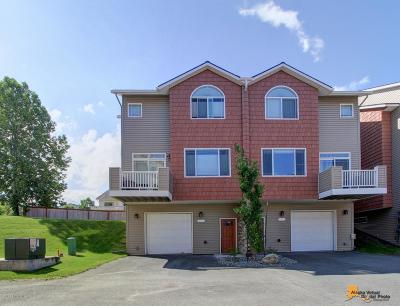 Anchorage Condo/Townhouse For Sale: 252 Cook Inlet Loop