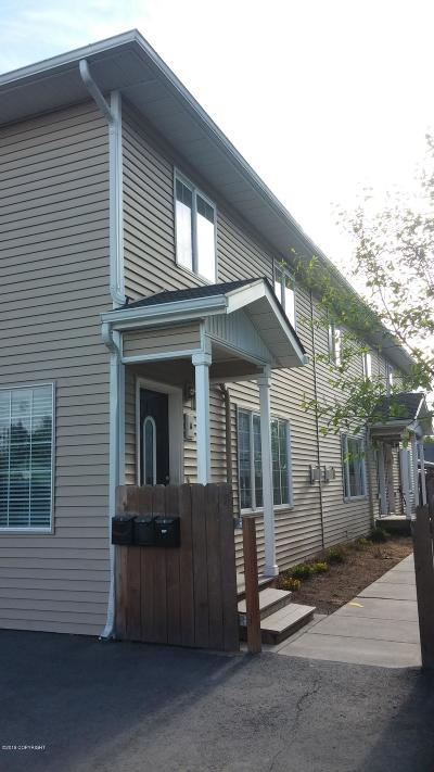 Anchorage Multi Family Home For Sale: 237 N Park Street