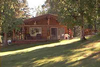 Single Family Home Sold: 1943 Chena Hot Springs Road