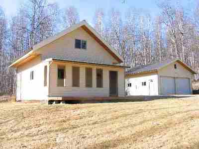 Single Family Home Sold: 2179 Chena Hot Springs Road