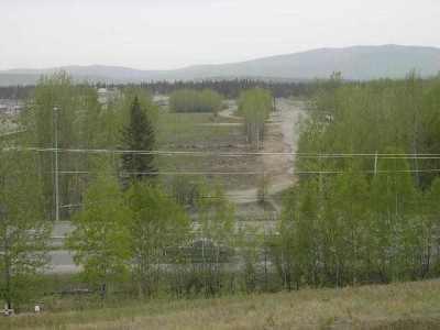 Fairbanks Commercial Lots & Land For Sale: Nhn Northside Blvd