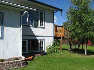 Duplex Sold: 5066 Ringstad Avenue