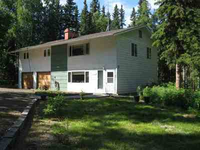 Single Family Home Sold: 2290 Yankovich Road