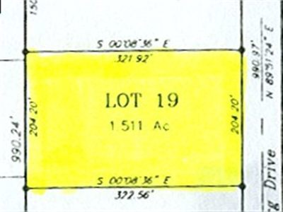Residential Lots & Land Sold: Lot 19 Greer