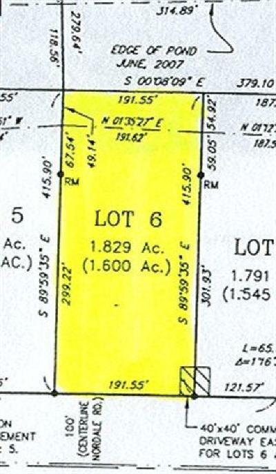 Residential Lots & Land Sold: Lot 6 Greer