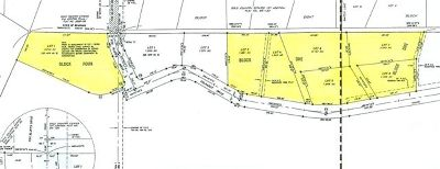 Residential Lots & Land For Sale: Lot 3 Polkadot Drive