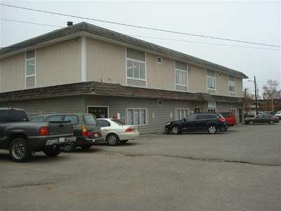 Fairbanks AK Commercial Sold: $625,000