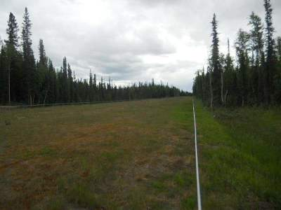 North Pole Residential Lots & Land For Sale: Lot 9 Timber Trail