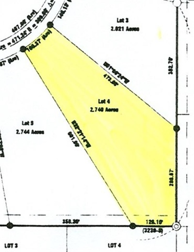 Fairbanks Residential Lots & Land For Sale: Lot 4, Block 2 Joyce Jean Drive
