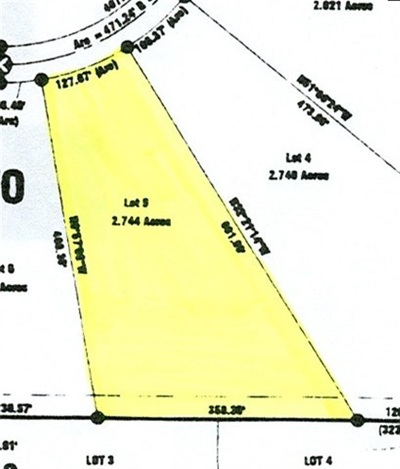 Fairbanks Residential Lots & Land For Sale: Lot 5, Block 2 Joyce Jean Drive
