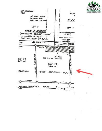 Residential Lots & Land For Sale: Lot 12 Polkadot Drive