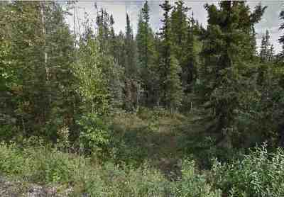 North Pole Residential Lots & Land For Sale: 3371 Her Street
