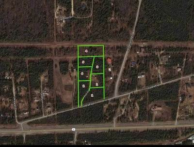 Ester Residential Lots & Land For Sale: Nhn Pico Court