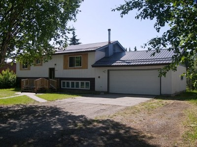 Single Family Home Sold: 2113 Bridgewater Drive