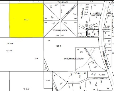 Residential Lots & Land Sold: Gl-3 Trilby Avenue