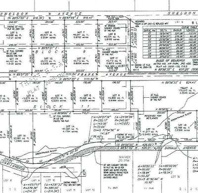 Commercial Lots & Land Sold: 1930 Donald Avenue