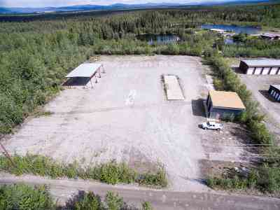 Commercial For Sale: 1966 Richardson Highway
