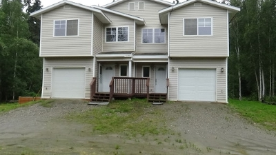 Fairbanks Rental For Rent: 2044 Chief John Drive