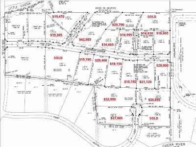 North Pole Residential Lots & Land For Sale: Nhn Dieringer Avenue