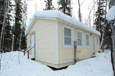 North Pole Single Family Home For Sale: 3849/3851 Lyle Avenue