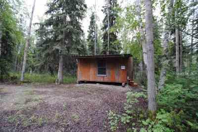 North Pole Single Family Home For Sale: 3845 Lyle Avenue