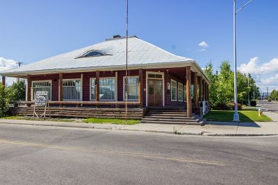 Commercial For Sale: 901 First Avenue