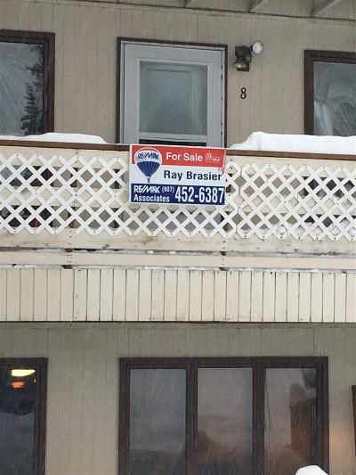 Fairbanks Condo/Townhouse For Sale: 130 Vassar Circle