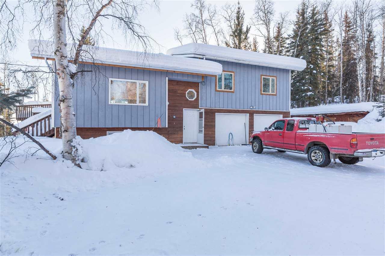 Property Photo ... & Listing: 3153 Edby Road Fairbanks AK.| MLS# 133378 | Melissa ...