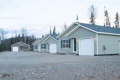 North Pole Multi Family Home For Sale: L12bc Nhn Tanada Road