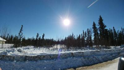 North Pole Residential Lots & Land For Sale: Nhn Sonoma Avenue