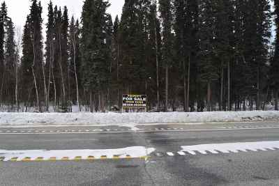 Salcha Residential Lots & Land For Sale: Nhn Richardson Highway