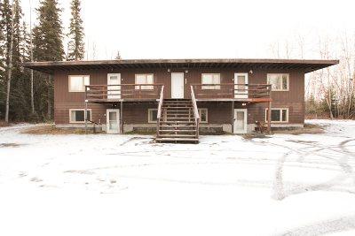 North Pole Rental For Rent: 2092 Jackson Street