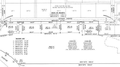 Residential Lots & Land Sold: Lot 21 Lucille Avenue