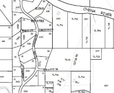 Residential Lots & Land For Sale: 1850 Cirrus Court