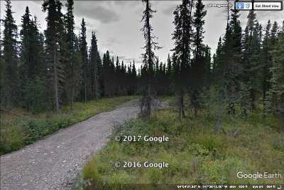Fairbanks Residential Lots & Land For Sale: L22b3 Nhn Brighton Drive