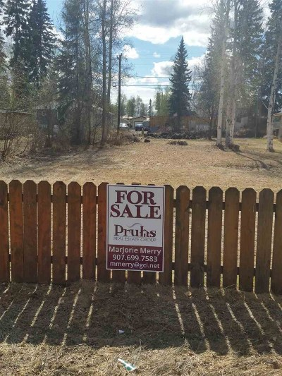 Residential Lots & Land For Sale: Nsn Glacier Street
