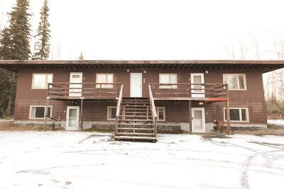 North Pole Rental For Rent: 2084 Jackson Street