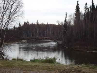 North Pole AK Residential Lots & Land For Sale: $79,500
