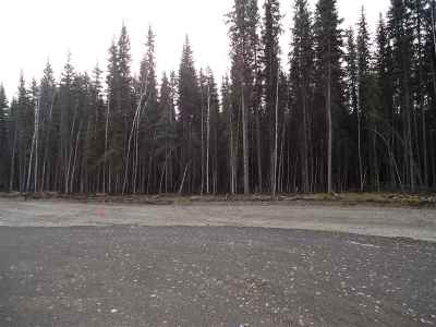 NORTH POLE Residential Lots & Land For Sale: Nhn Fairland Drive