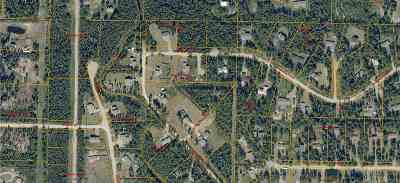 North Pole Residential Lots & Land For Sale: 2537 Eltham Park Court
