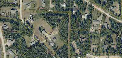 North Pole Residential Lots & Land For Sale: 2540 Eltham Park Court