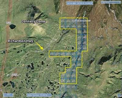 Delta Residential Lots & Land For Sale: Nhn Richardson Highway