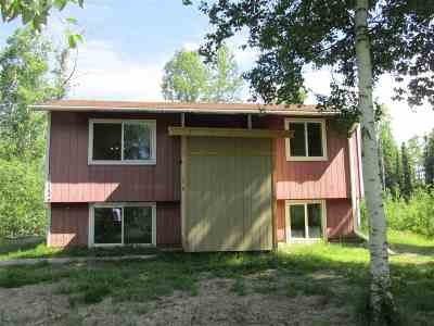 North Pole Single Family Home For Sale: 1932 Rosewood Drive
