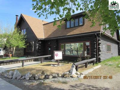 Commercial For Sale: 1003 Cushman Street