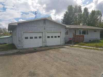 Fairbanks Rental For Rent: 1881 Aurora Drive