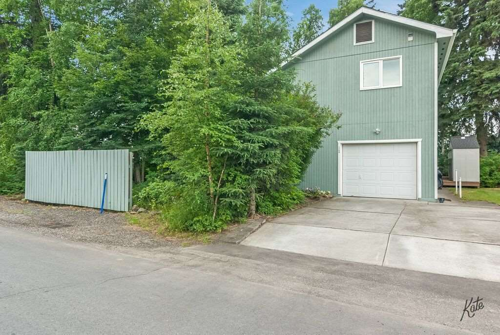 Listing 1200 Oconnor Road Fairbanks Ak Mls 134912 Alaska