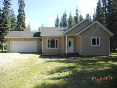 North Pole Single Family Home For Sale: 1884 Natazhat Court